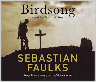 Just a wonderful novel.
