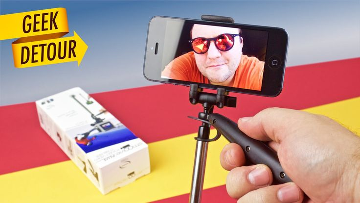 "gopro mounts philippines | Smoovie Plus: Kickstarter cheap iPhone/GoPro Video Stabilizer/SteadyCam. Unboxing, Review & Tutorial - WATCH VIDEO HERE -> http://pricephilippines.info/gopro-mounts-philippines-smoovie-plus-kickstarter-cheap-iphonegopro-video-stabilizersteadycam-unboxing-review-tutorial/      Click Here for a Complete List of GoPro Price in the Philippines  *** gopro mounts philippines ***  Unboxing and review of the ""Smoovie Plus"" gimbal video stabiliser f"