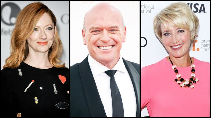 Jason Reitman's 'Men, Women & Children' Adds Emma Thompson, Judy Greer, Dean Norris