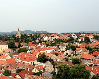 Veszprém hungary | Veszprem Hungary - Travel To Veszprem