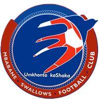 1948, Mbabane Swallows F.C. (Mbabane, Swaziland) #MbabaneSwallowsFC #Mbabane #Swaziland (L13252)