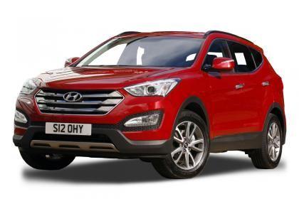 Hyundai Santa Fe SUV Price  £27,800 - £35,430 Car Buyer (UK) Review