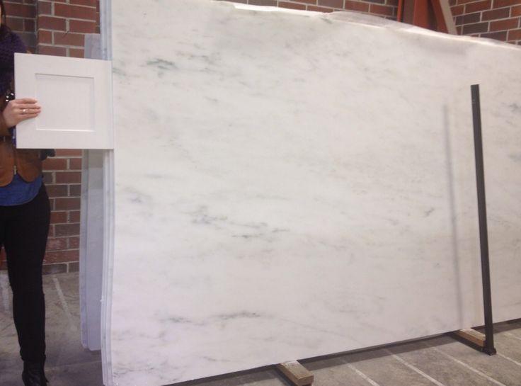 Olympian White Marble Vs Cristallo Quartzite