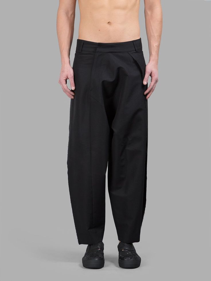 Moohong trousers