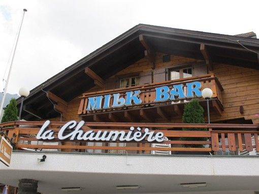 Milk Bar (tea room) :: verbier.com