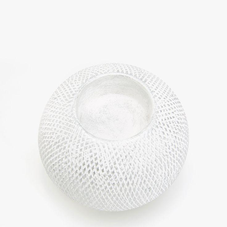 Imagem 4 de produto Porta-velas cerâmica