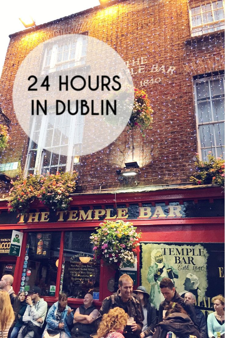 I ended up in Dublin, Ireland after I got a great deal on airfare coming back to the US from Europe over the summer. I really have always wanted to visit Ireland, but it would be a lie to say… Continue Reading →