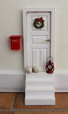 Idyll -by Kjaer: Jul og nissetradition