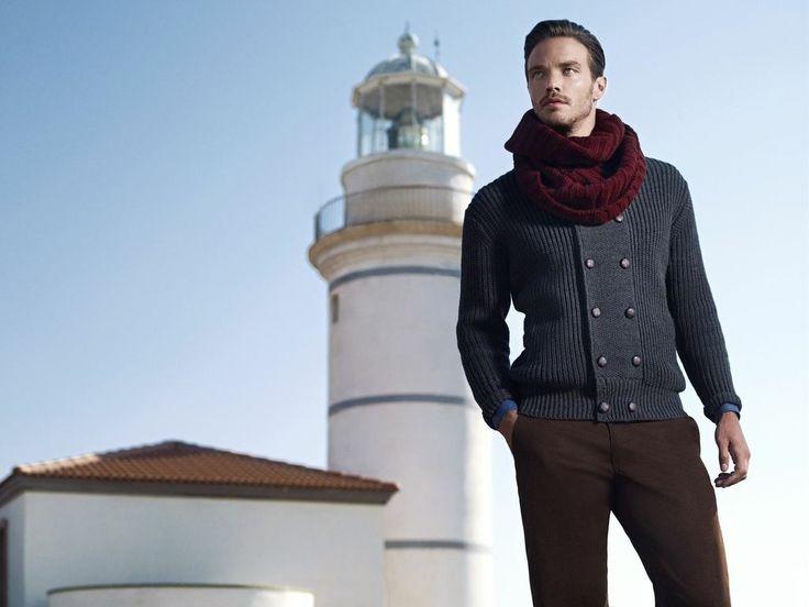 D'S Damat 2013-2014 Sonbahar/Kış Koleksiyonu #dsdamat #sonbahar #kis #koleksiyon #erkek #giyim #moda #menswear #fashion #autumn #winter
