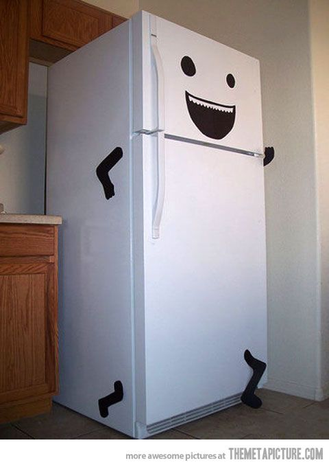 Funny Fridge Stock Photos and Pictures | Getty Images