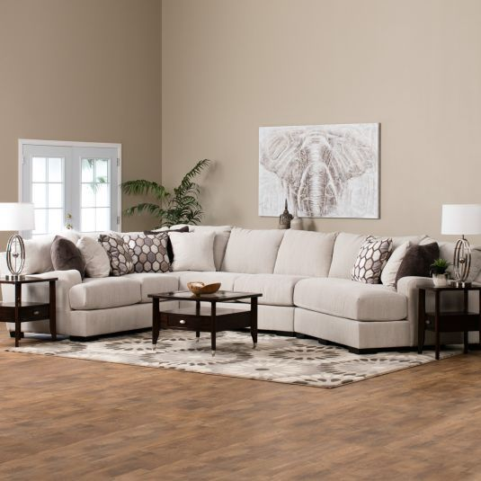 Jeromeu0027s Furniture offers the Dunes Sectional at the best prices possible with Same Day Delivery. : jeromes sectional sofas - Sectionals, Sofas & Couches