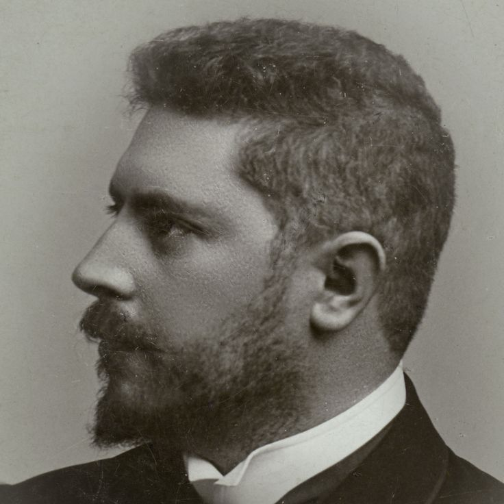Oscar Björck 1860 - 1929 | Skagens Kunstmuseer | Art Museums of Skagen