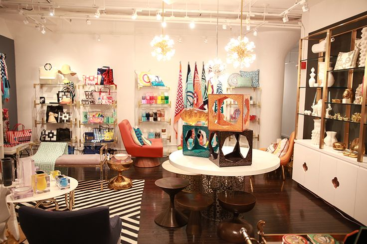 It's Kind of a Funny Story: Simon Doonan and Jonathan Adler | Man Repeller