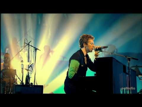 Coldplay Live from Japan (HD) - Fix You