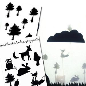 free shadow puppet templates - 131 best shadow puppet theater images on pinterest