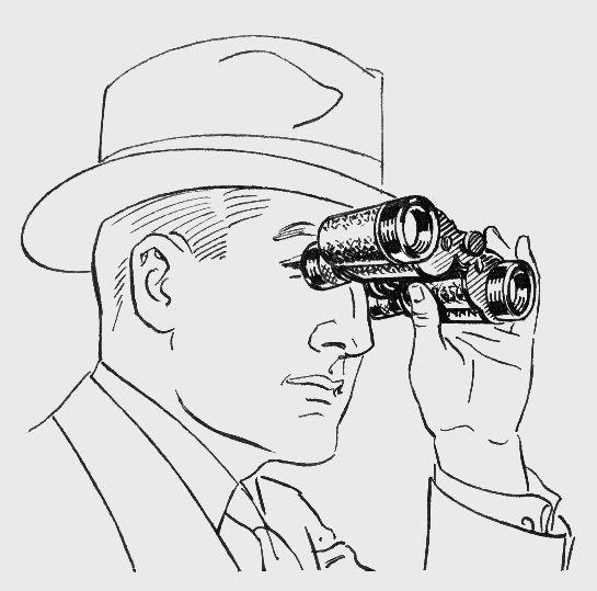 ❌❌❌ Langsam muss man Ernst machen mit der totalen Überwachung. Die Zeit drängt, das System wird immer instabiler und auch ein gemeinsames EUROpa lässt sich als Diktatur viel schneller realisieren als über umständliche Wahlen. Frankreich hat seit dem Charlie Hebdo Massaker die besten Gründe als erster EU-Staat die Totalüberwachung zu etablieren, die anderen Nationen werden brav nachfolgen. ❌❌❌