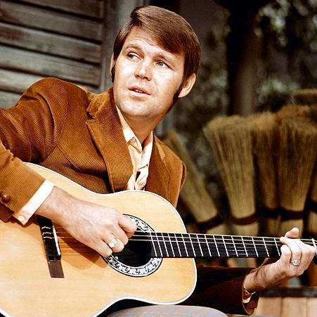 Best Glen Campbell Songs