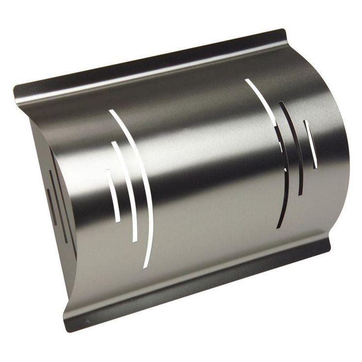 Craftmade Brushed Nickel Contemporary Door Chime - CC-BN