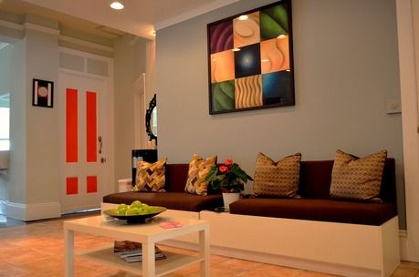 Five Quick and Easy Interior Design Tips