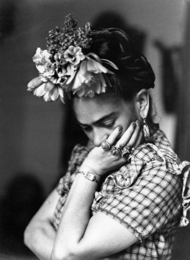 11 coisas que você não sabia sobre Frida Kahlo (e que vão ...