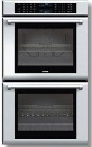 Thermador : ME302EP 30 Double Electric Wall Oven - Stainless Steel