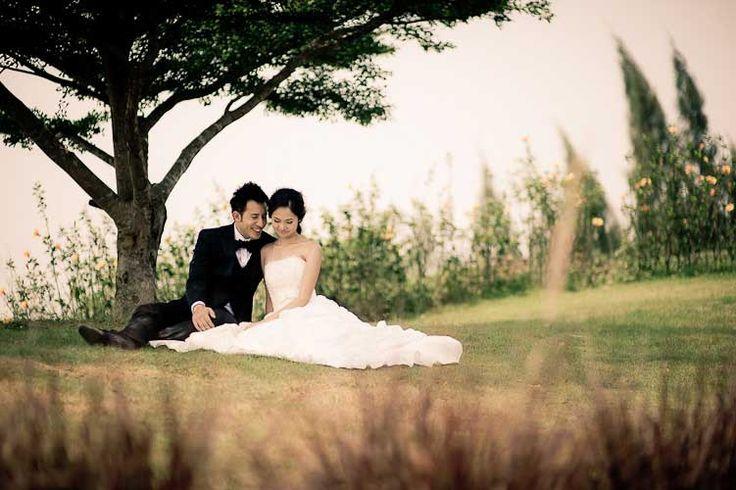 wedding photography | Khao Yai Pre-Wedding Photography | Thailand Wedding Photographer