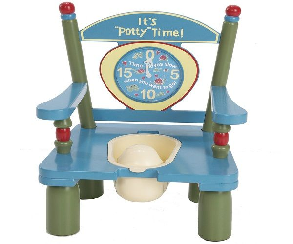 Home Design and Interior Design Gallery of Wooden Potty Chair For Boys