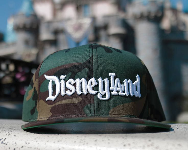 Disneyland Dodgers Snapback Hat by misterorso on Etsy https://www.etsy.com/listing/517748128/disneyland-dodgers-snapback-hat