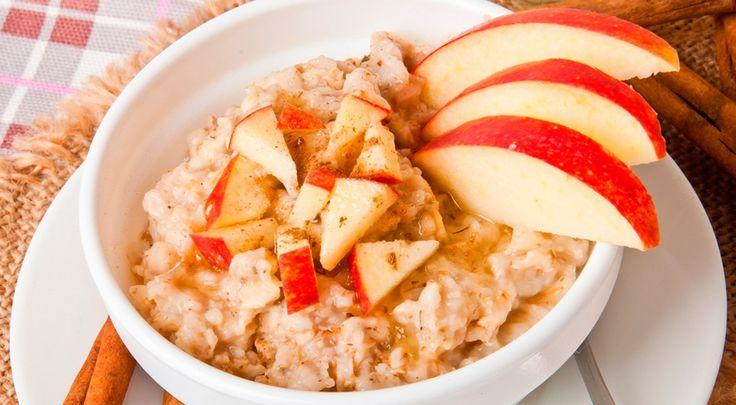 Este desayuno no sólo te hará adelgazar sino que te saciará tanto que dejarás de consumir alimentos grasos a lo largo del día.