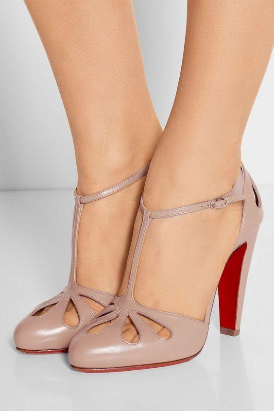 zapatos de media temporada