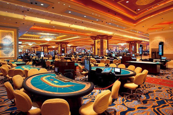 ラスベガスでカジノ?初心者でも簡単なルールとおすすめカジノ&ホテル10選徹底紹介!