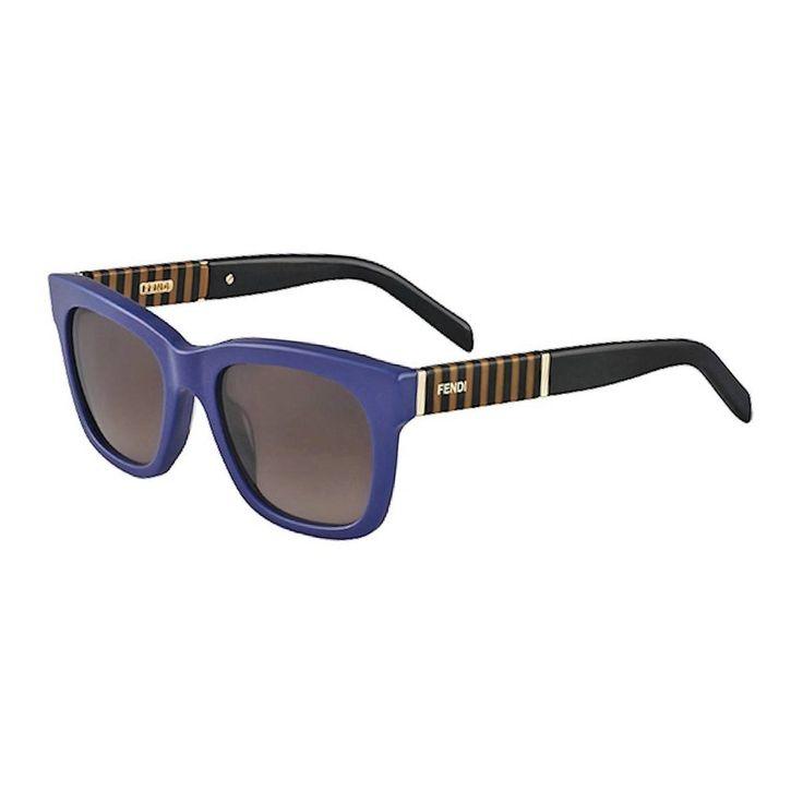 Fendi Sunglasses Blue