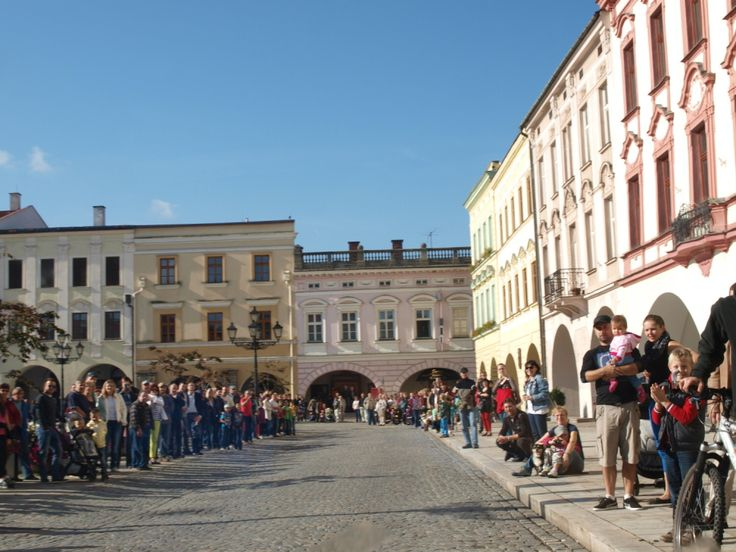4. ročník - 2014 FOTO :: Svatováclavská vyjížďka