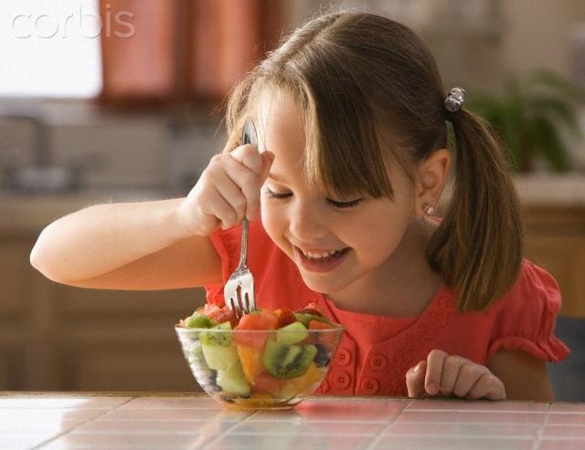 Blog da Magda Vieira - Nutrição, saúde, tendências e bem estar.: Importância das frutas para as crianças