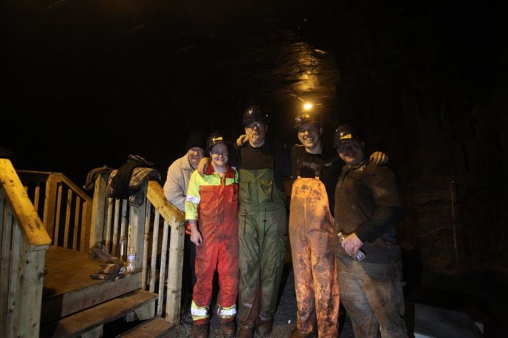 Mine Clean Up Continues | IntoThePlanet