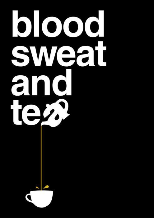 My life.  #fitness #tea #health