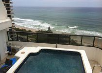 Ocean Royale - Spa - Broadbeach Gold Coast Accommodation
