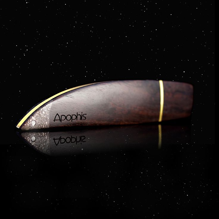 Apophis Gold