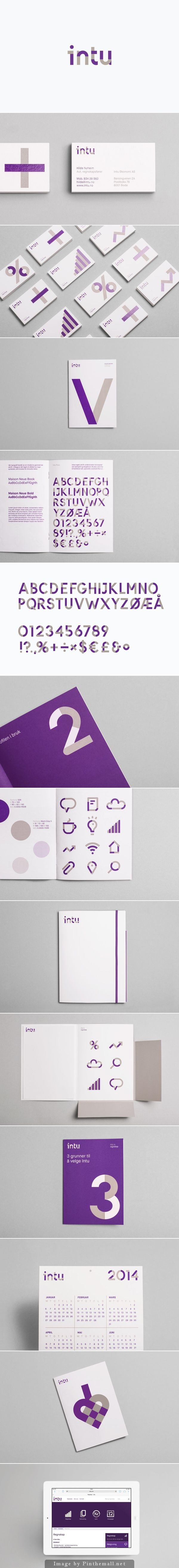 Intu by Heydays Design Agency - created via http://pinthemall.net