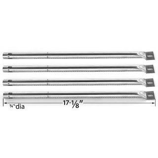 Grillpartszone- Grill Parts Store Canada - Get BBQ Parts,Grill Parts Canada: Burner for Amana | Replacement 4 Pack Stainless St...