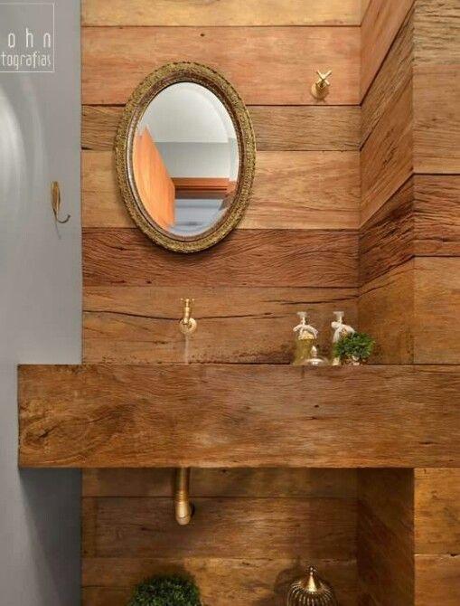 Lavabo | Cuarto de baño, Casas, Baños