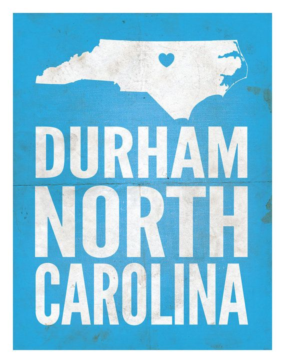 North Carolina Travel Gifts