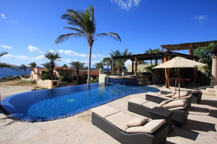 Casa Diamante -- Cabo San Lucas #LuxuryTravel www.lujure.ca