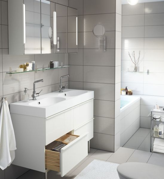 17 best images about my product choice on pinterest ikea ikea ikea stockholm and zara home - Ikea bathroom designs ...