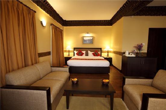 Kathmandu hotel