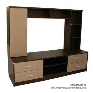 Cabinet TV Modern