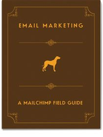 Besides the gorgeous cover designs of these e-books from email marketing service provider MailChimp... this library of 30 e-tomes offers fantastic insight on how to make your email campaigns more succesful (and social), plus tips for niche markets including music, non-profits, online sellers, bloggers etc... #goodreads