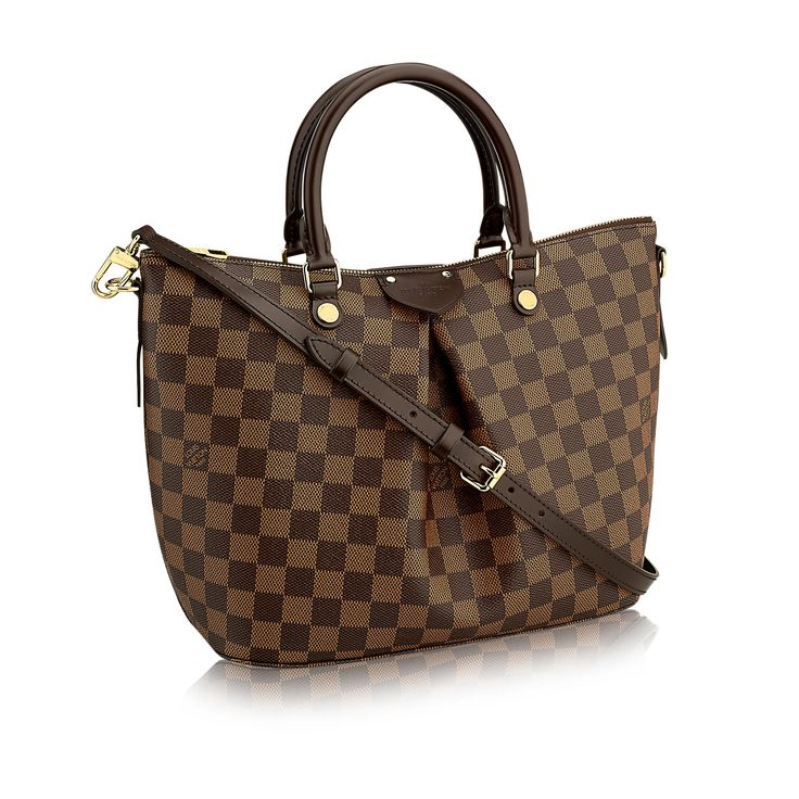 Discover Louis Vuitton Siena GM via Louis Vuitton
