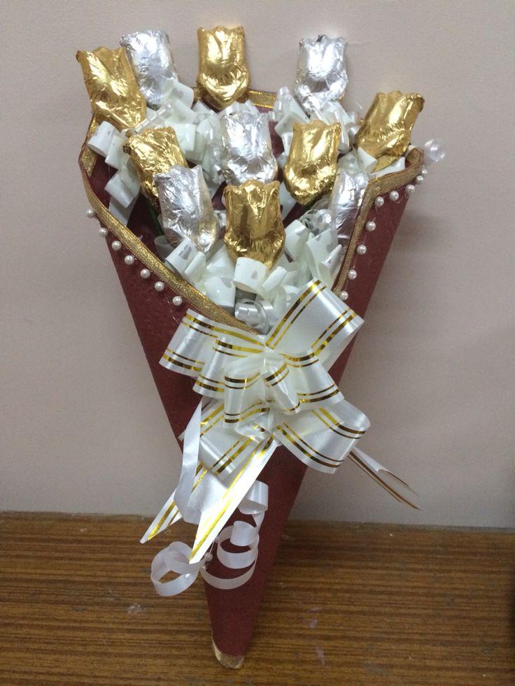 Chocolate bouquet (UT)