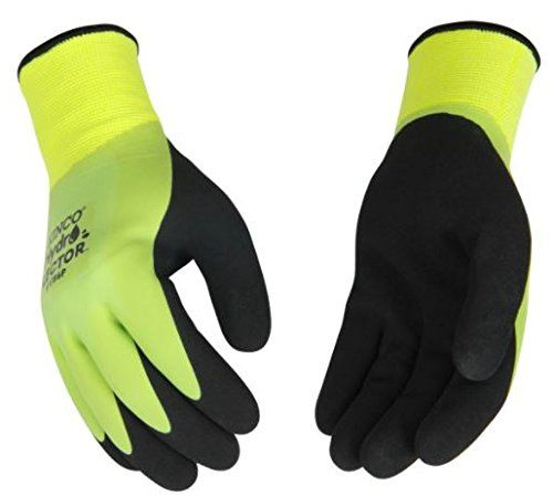 Kinco 1786p Hydroflector Waterproof Double Thermal Shell Https Www Amazon Com Dp B074l6g2gy Ref Cm Sw R Pi Dp U X Y9sqab Gloves Work Gloves Gloves Winter